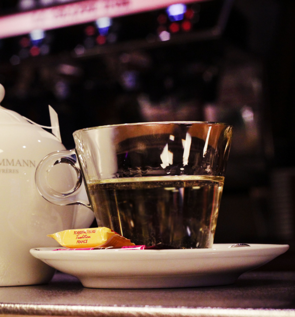 thé albi